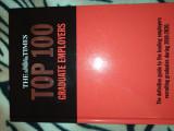 Top 100 Graduate Employers