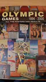Olympic Games All Posters and Results