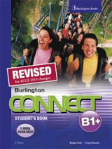 Connect B1+ Student's Book E Class Revised