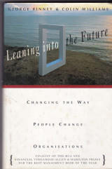Leaning to the future