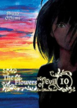 Flowers Of Evil Vol. 10 Vol. 10