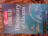 Dictionary of idioms second edition