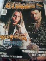 Metal Hammer #220