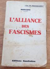 L'alliance des fascismes