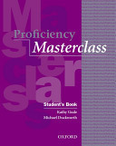 Proficiency Masterclass: Student's Book