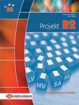 Projekt B2: 15 Modelltests zur Vorbereitung auf das Goethe-Zertifikat B2