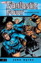 Fantastic Four: Οι οραματιστές