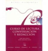 Curso Lectura Conversacion Y Redaccion Elemental Nivel Elemental