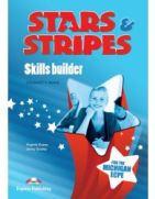 Stars & Stripes Michigan ECPESkills Builder 2013 Format