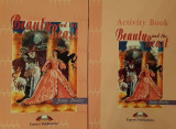Beauty and the beast (book+activity book)