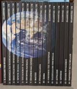 Πλανήτης Γη, 16 τόμοι