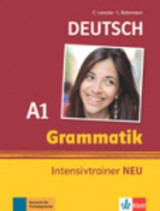 Grammatik Intensivtrainer Neu