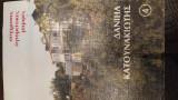 Σύγχρονες Αγιορείτικες μορφές, Δανιήλ Κατουνακιώτης