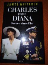 Charles gegen Diana szenen winer Ehe