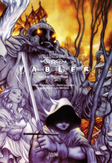 Fables: The Deluxe Edition, Book Five