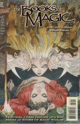 The Books of Magic Vol.1 #50-75