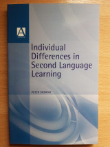 Individual Differences in Second Language Learning