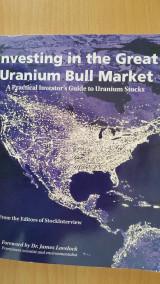 Investing in the Great Uranium Bull Market