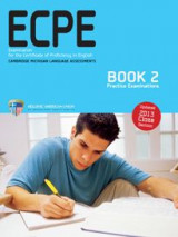 ECPE Practice Examinations 2 Companion 2013 Cloze Section Updated
