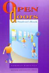 Open Doors: 3: Student's Book