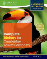 Complete Biology for Cambridge Lower Secondary