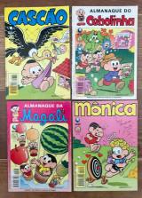 4 Πορτογαλλικά Κόμικς