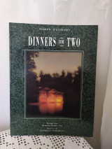 Sharon O'Connor's Dinners for Two