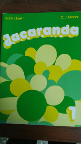 Jacaranda 1 Activity Book
