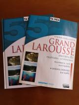 Εγκυκλοπαίδεια Grand Larousse - Ενότητα ΙΙ: Γεωγραφία - Αστονομία (τόμος 5)