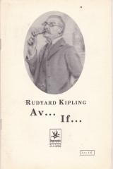 Rudyard  Kipling . Αν ....  If ........
