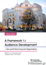 A Framework for Audience Development