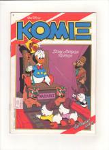 Κόμιξ Ντίσνεϊ #17