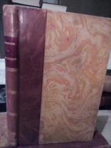 Aristote Rhétorique: Tome premier (Livre 1) - Δερματόδετος τόμος