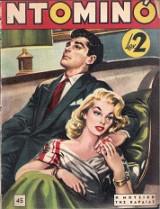 Περιοδικό Ντομινό 45