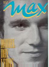 Max Μαιος 1990