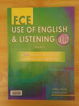 Fce Use Of English & Listening - Teacher's Book