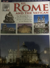 All Rome and the Vatican