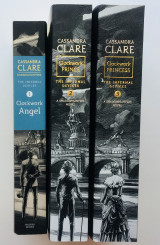 The Infernal Devices Set