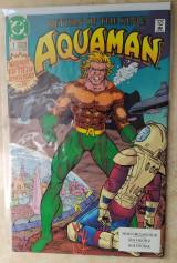 Aquaman #1 (1991) DC