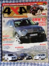 4 Χ 4 magazine Τευχος 36