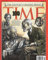Time Magazine    March 29, 1999