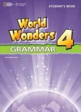 World Wonders 4: Grammar Book 4 Grammar Book