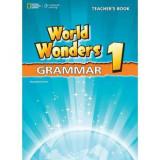 World Wonders 1 Teacher' s Book  Grammar Greek