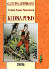Kidnapped (and cd)