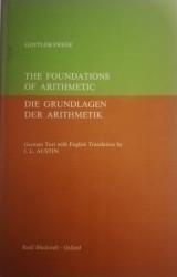 Die Grundlagen Der Arithmetik