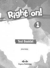 Right On 1 Test Booklet