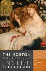 The Norton Anthology of English Literature v. E Victorian Age