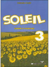 Soleil cahier d'exercices 3