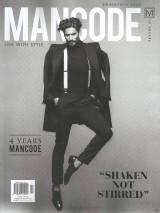 Mancode τεύχος 37