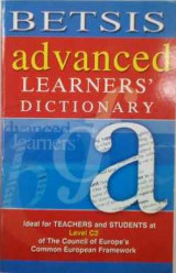 Advanced Learners Dictionary Level C2